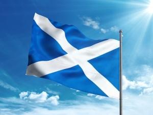 День независимости Шотландии
