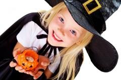 Хэллоуин — канун Дня всех святых в Германии