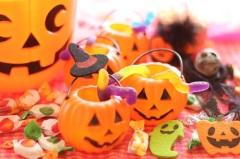 Хэллоуин - канун Дня всех святых (Самайн)