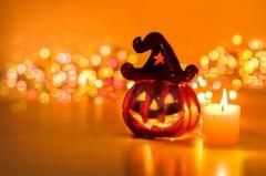 Хэллоуин (Самайн)