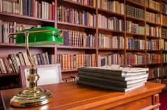 Общероссийский день библиотек (День библиотекаря)
