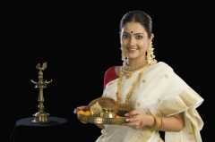 Ракша Бандхан в Индии