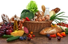 Всемирный день продовольствия