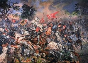 День битвы при Жальгирисе (День Грюнвальдской битвы)