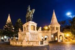 День святого Иштвана в Венгрии