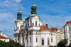 День Святого Николая в Чехии