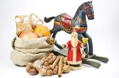 День Святого Николая в Австрии