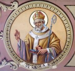День Святого Николая в Исландии