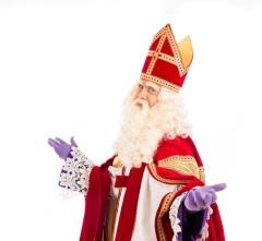 День Святого Николая в Бельгии