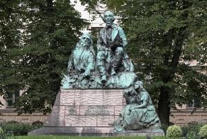 День Калевалы в Финляндии