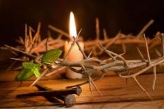 Страстная пятница у западных христиан (Великая пятница)