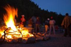 Иванова ночь (Канун середины лета)