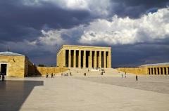 День памяти Ататюрка в Турции
