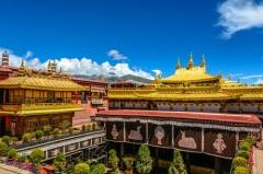15 чудес Будды (Монлам Чхенмо)