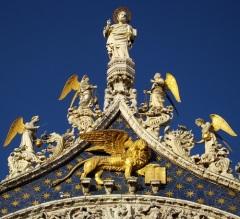 День памяти евангелиста Марка в Италии