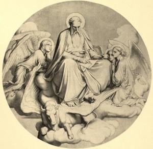День памяти евангелиста Луки