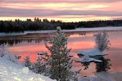 День Зимы (Зимние ночи)