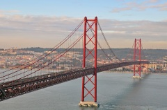 День свободы в Португалии