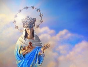 Рождество Божьей Матери в Португалии
