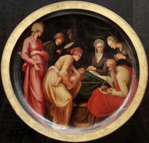 Рождество Иоанна Крестителя у западных христиан