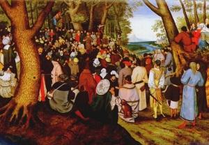 Рождество Иоанна Крестителя в Дании