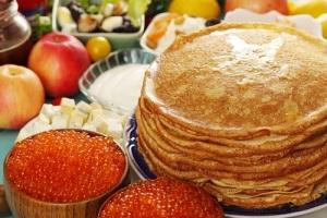 Масленица — начало масленичной недели в России