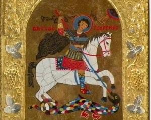 День святого Георгия Победоносца в Грузии