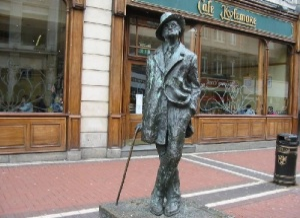 День Блума в Ирландии