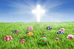 Пасхальный понедельник у западных христиан