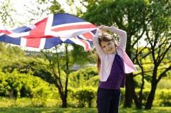 Майский праздник в Великобритании