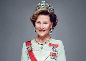 День рождения королевы Сони в Норвегии