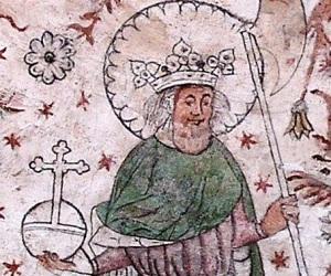 День прославления святого Олафа, короля Норвегии
