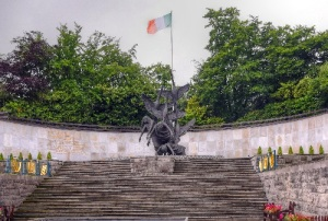 День Пасхального восстания 1916 года в Ирландии
