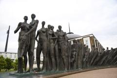 День памяти жертв Холокоста в России