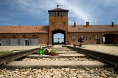 День памяти жертв Холокоста в Польше