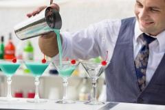 Международный день бармена