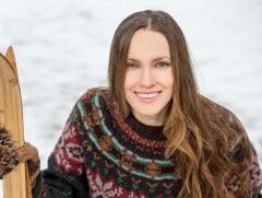День девушек в Исландии