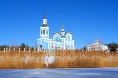 День святителя Николая Чудотворца на Украине
