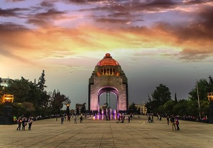 День революции в Мексике