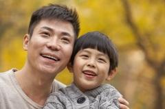 День отца в Китае