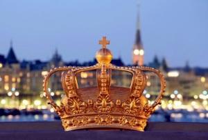 День рождения короля Швеции