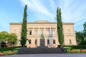 День Снелльмана в Финляндии