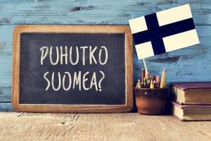 День Микаэля Агриколы (День финского языка)