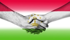 День национального примирения в Таджикистане