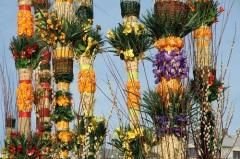 Вход Господень в Иерусалим — Вербное (Пальмовое) воскресенье у лютеран