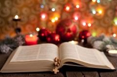 Рождество у лютеран