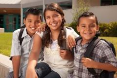 День ребенка в Мексике