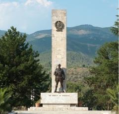 День освобождения Албании