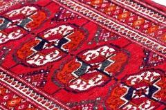 День туркменского ковра