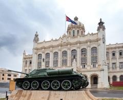 День освобождения Кубы (Триумф революции)